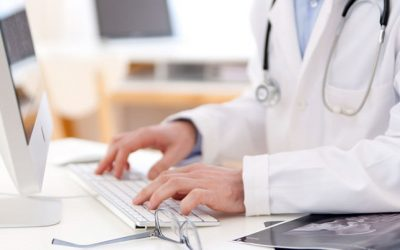 EHRs: Making the Most of 4,000 Clicks a Day